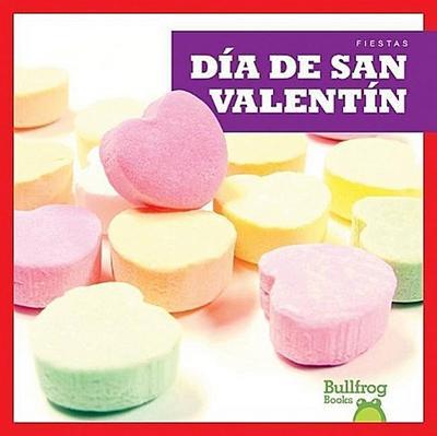 Dia de San Valentin / (Valentine's Day)