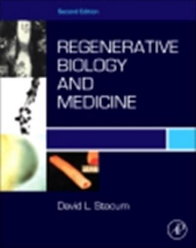 Regenerative Biology and Medicine