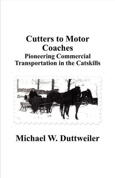 Cutters to Motor Coaches