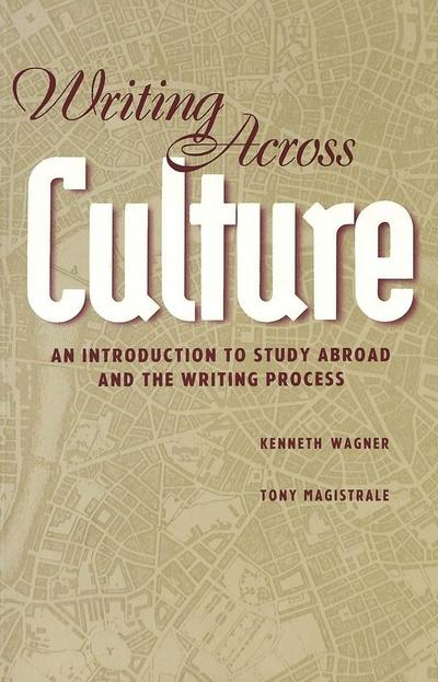 Writing Across Culture