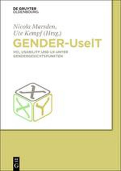 Gender-UseIT