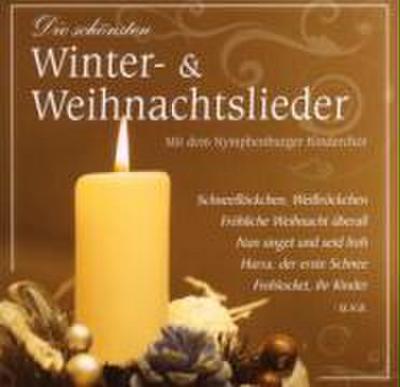 Die schönsten Winter- & Weihnachtslieder