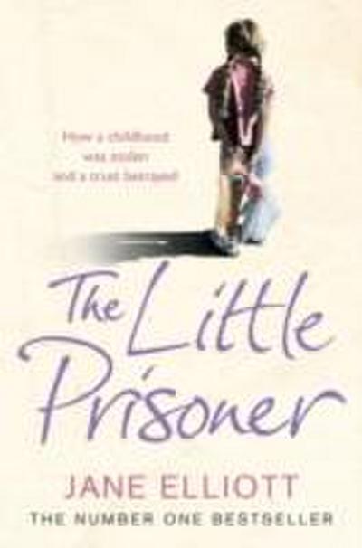 The Little Prisoner. Ausgeliefert, englische Ausgabe