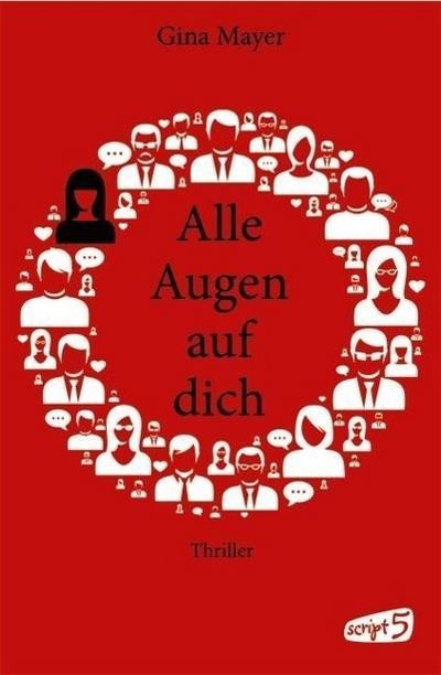 Alle Augen auf dich   ; Deutsch