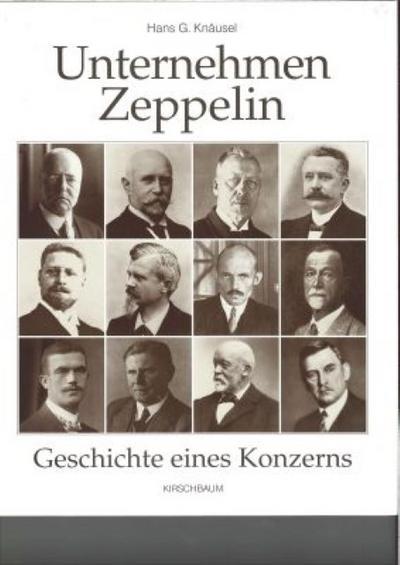 Unternehmen Zeppelin
