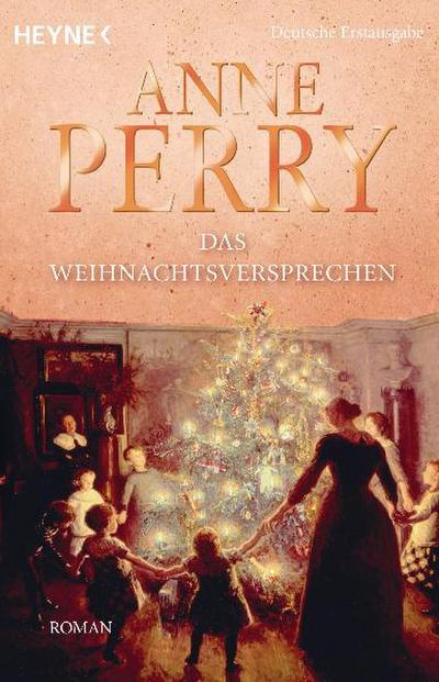 Das Weihnachtsversprechen