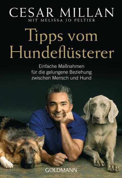 Tipps vom Hundeflüsterer