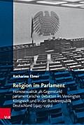 Religion im Parlament