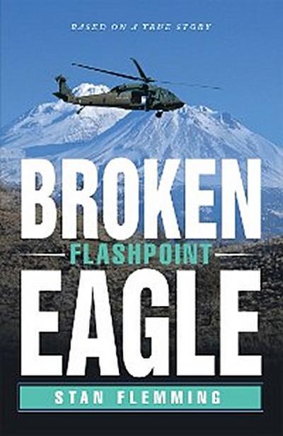 Broken Eagle