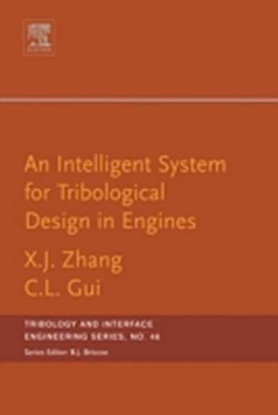 Intelligent System for Engine Tribological Design