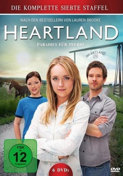 Heartland - Paradies für Pferde, Staffel 7