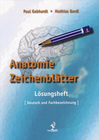 Lösungsheft zu 68064: Deutsch und Fachbezeichnungen