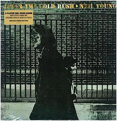 After The Gold Rush, 1 Schallplatte