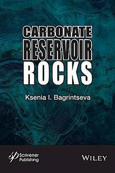 Carbonate Reservoir Rocks