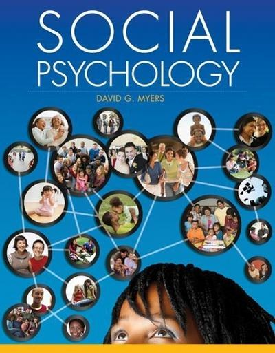 Social Psychology with Connect Plus Access Code