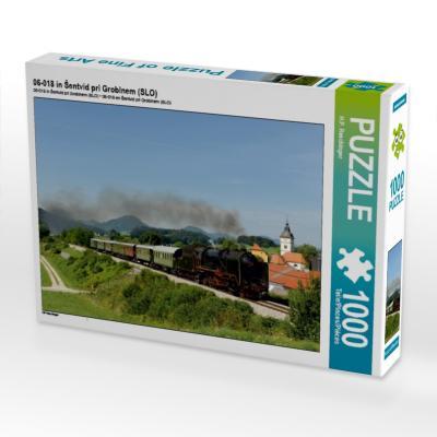 06-018 in Sentvid pri Groblnem (SLO) (Puzzle)