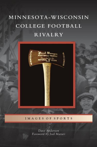 Minnesota-Wisconsin College Football Rivalry