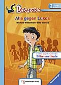 Alle gegen Lukas (Leserabe mit Mildenberger S ...