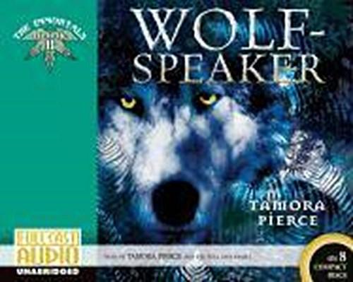 Wolf-Speaker, Tamora Pierce
