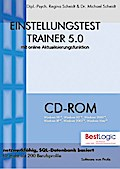 Einstellungstest-Trainer 5.0. Für Windows Vista/2003/XP/2000/NT/98