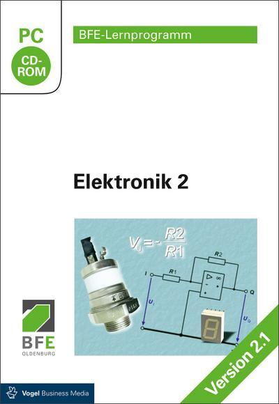 Elektronik, 1 CD-ROM. Tl.2