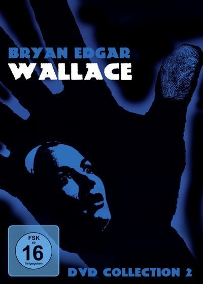 Bryan Edgar Wallace DVD Collection 2