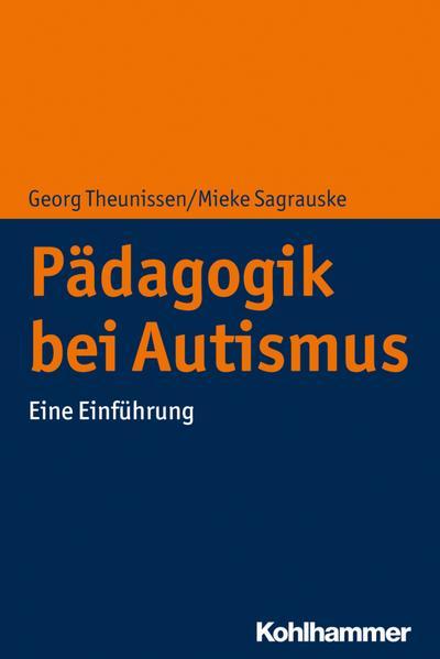 Pädagogik bei Autismus