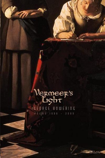 Vermeer's Light: Poems 1996-2006