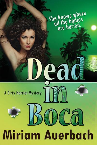 Dead in Boca