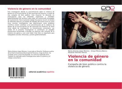 Violencia de género en la comunidad