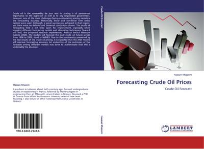Forecasting Crude Oil Prices