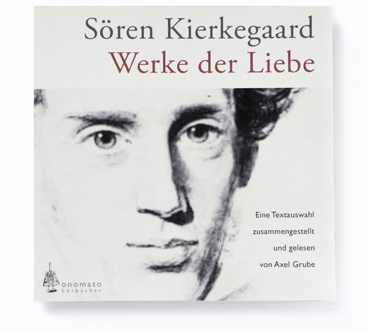 Werke der Liebe Sören Kierkegaard
