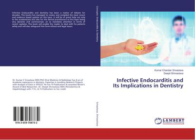 Infective Endocarditis and Its Implications in Dentistry
