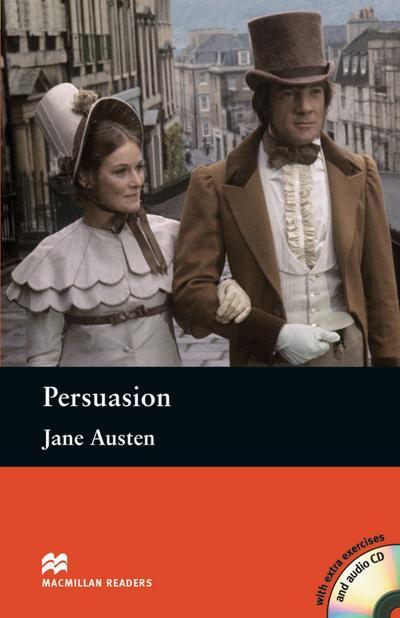 Persuasion. Lektüre mit Audio-CD