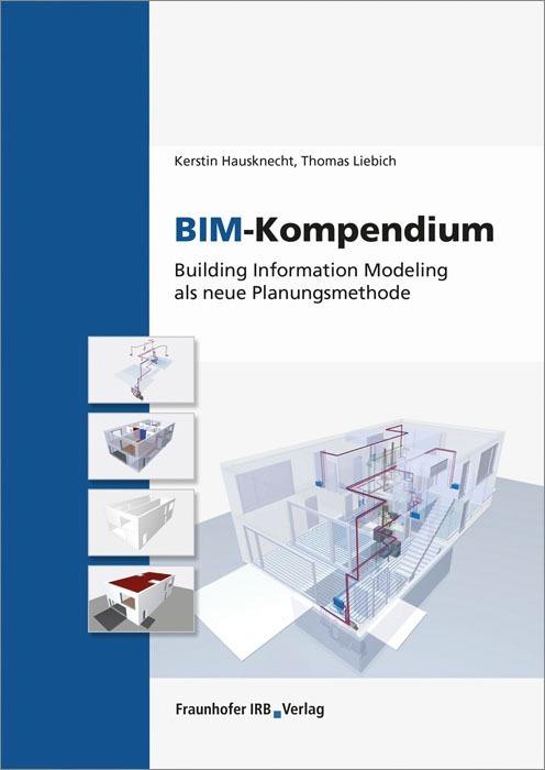 BIM-Kompendium. Kerstin Hausknecht