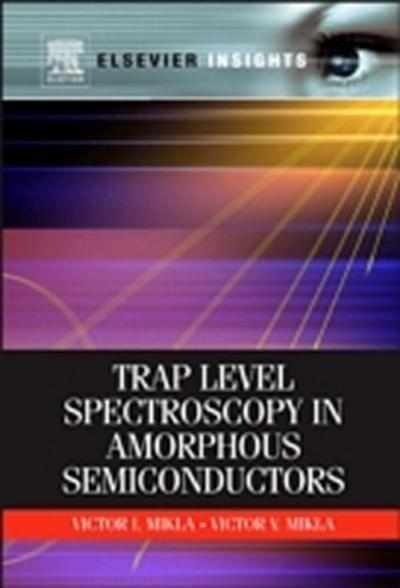 Trap Level Spectroscopy in Amorphous Semiconductors