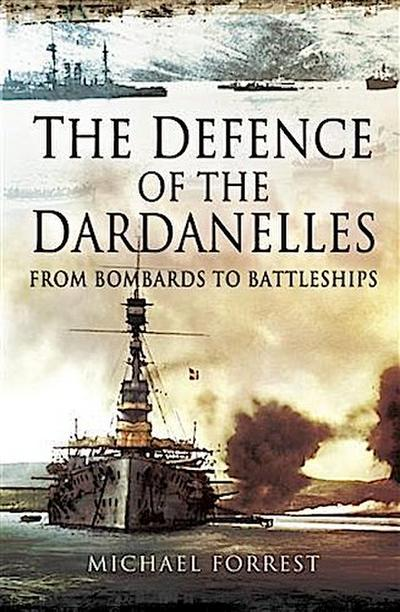 Defence of the Dardanelles