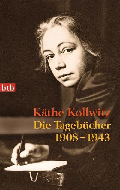 Die Tagebücher 1908-1943