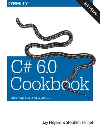 C# 6.0 Cookbook