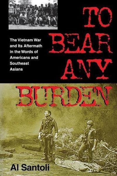 To Bear Any Burden