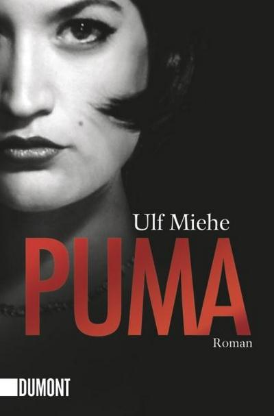 Taschenbücher: Puma: Roman