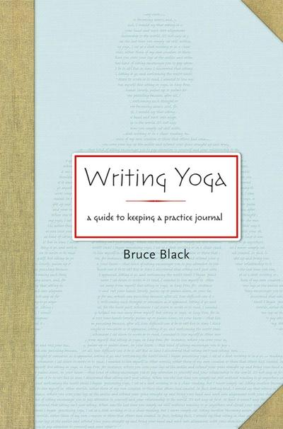 Writing Yoga