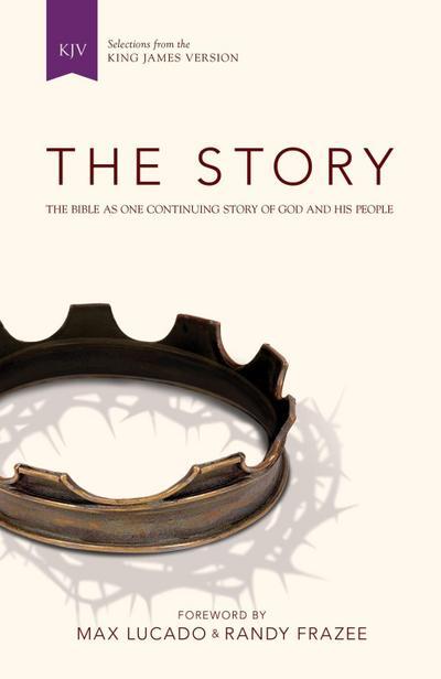 KJV, The Story, eBook
