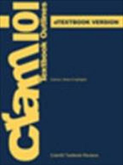 e-Study Guide for: Automated Dna Seqauencing And Analysis by Mark D. Adams (Editor), ISBN 9780127170107