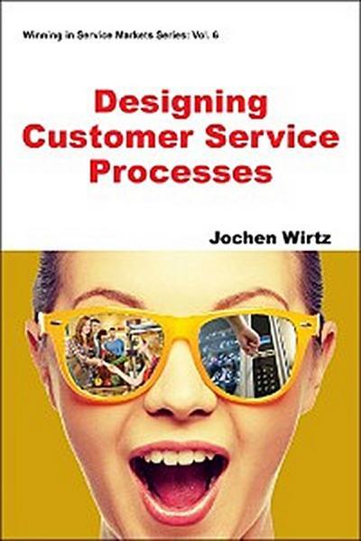 Designing Customer Service Processes