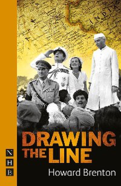Drawing the Line (NHB Modern Plays)