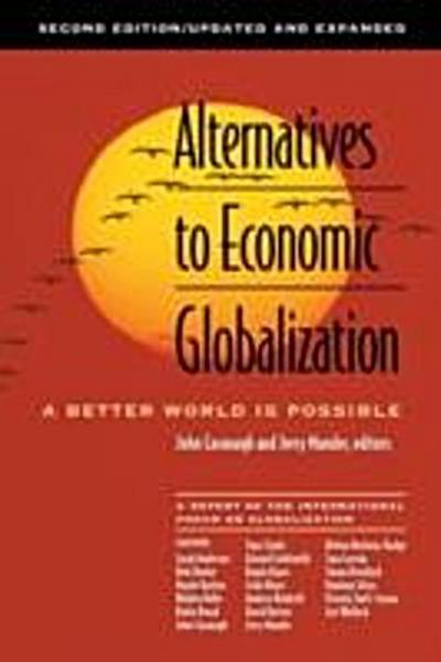 Alternatives to Economic Globalization