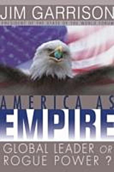 America As Empire