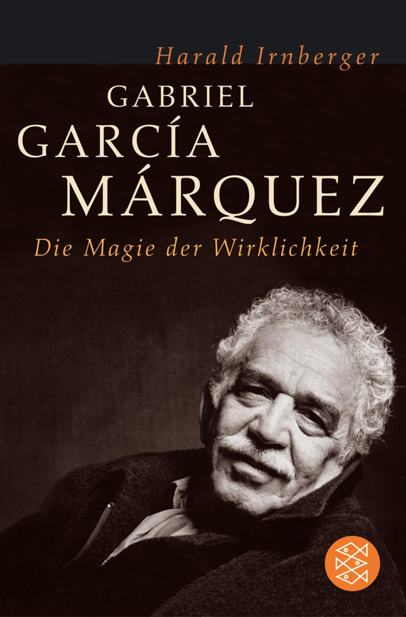 Gabriel Garcia Márquez Harald Irnberger