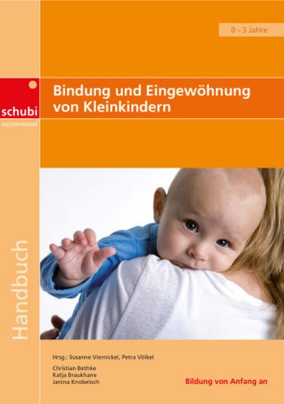 Bindung und Eingewöhnung bei Kleinstkindern